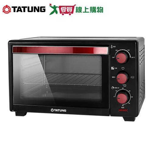 大同 20L電烤箱TOT-2007A