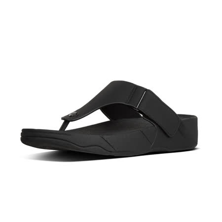 FitFlop 可調整式夾腳涼鞋