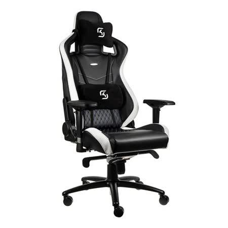 noblechairs 皇家 SK 電競指定椅 - SK Gaming 聯名特別款