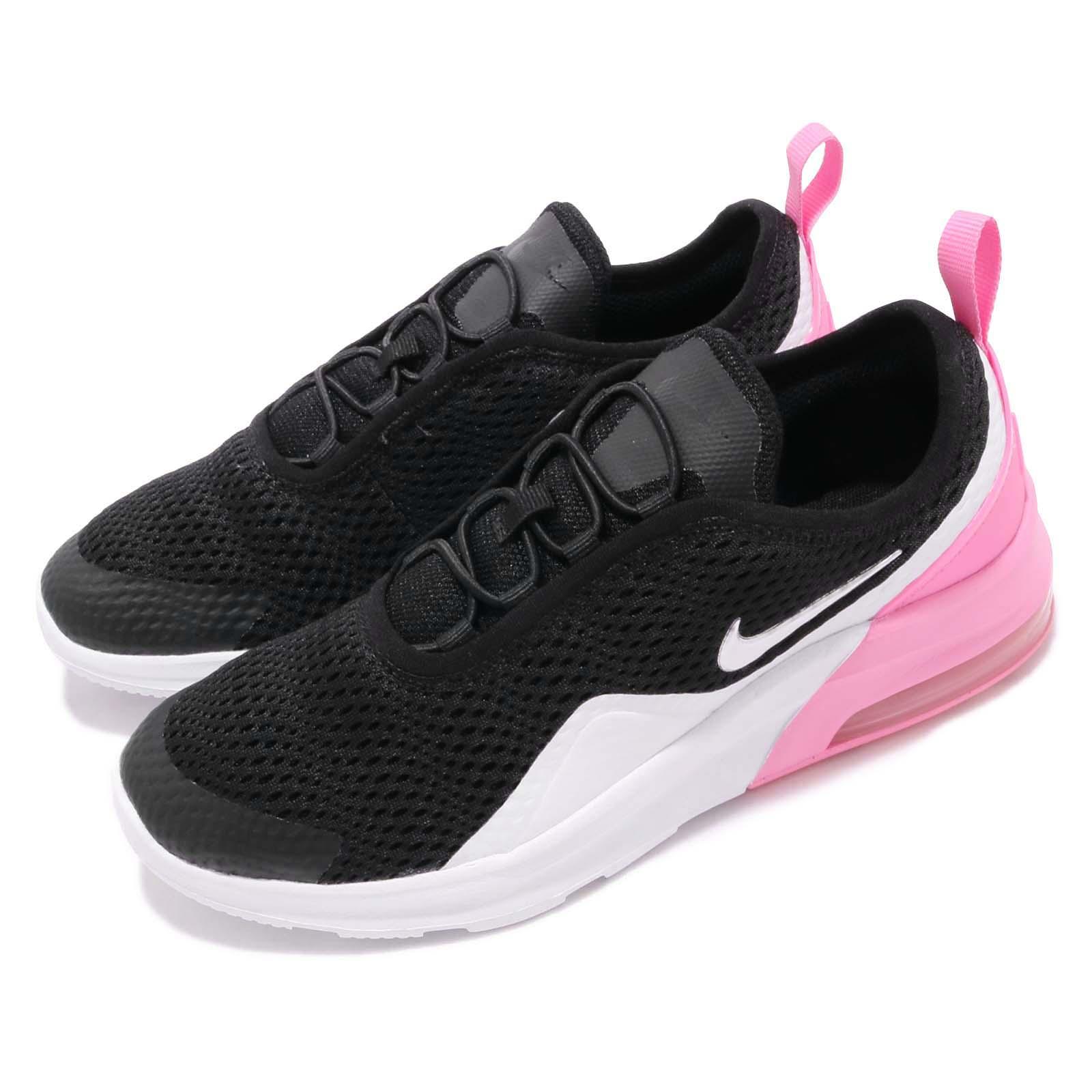 Nike 慢跑鞋 Air Max Motion 2 童鞋 AQ2747-001