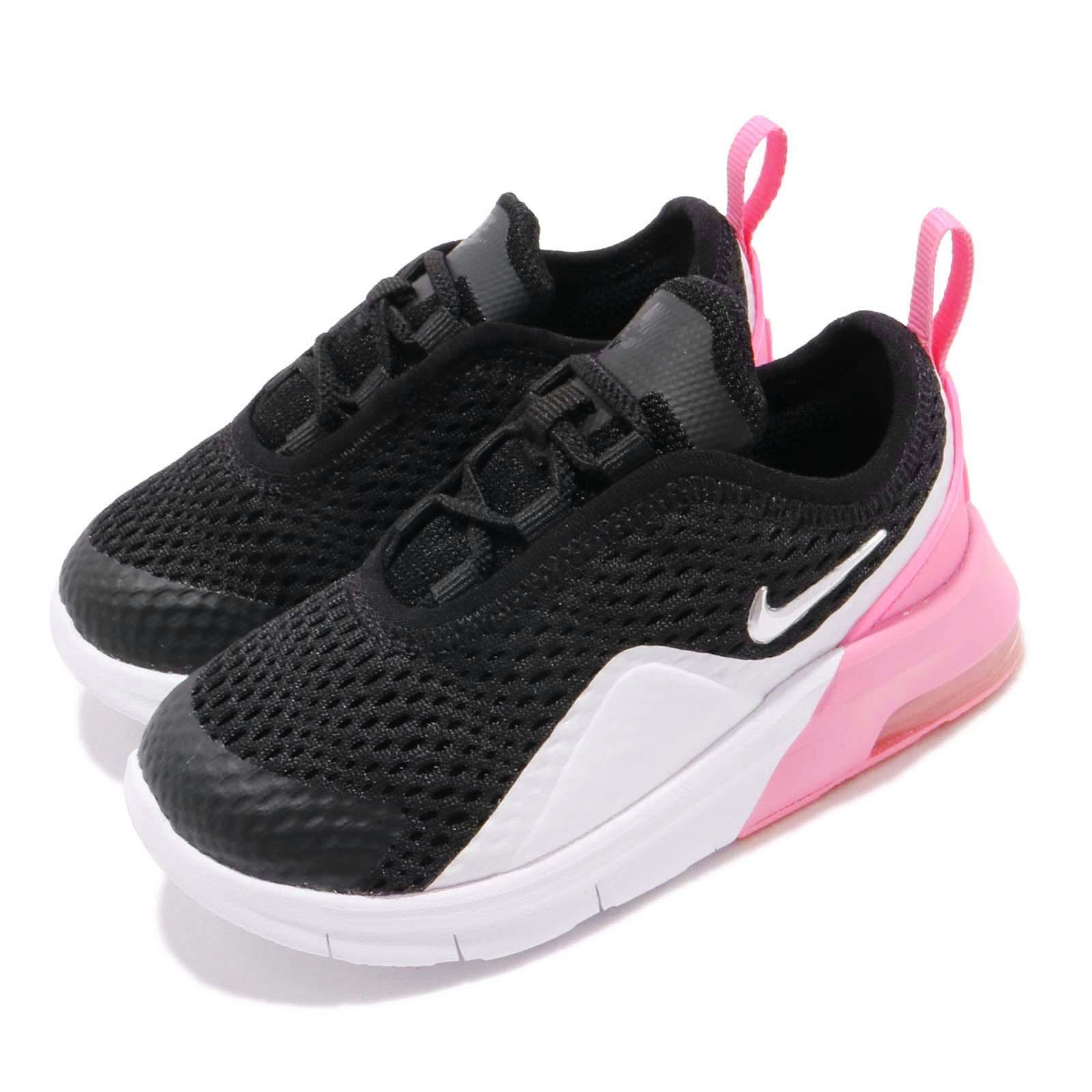 Nike 慢跑鞋 Air Max Motion 2 童鞋 AQ2748-001