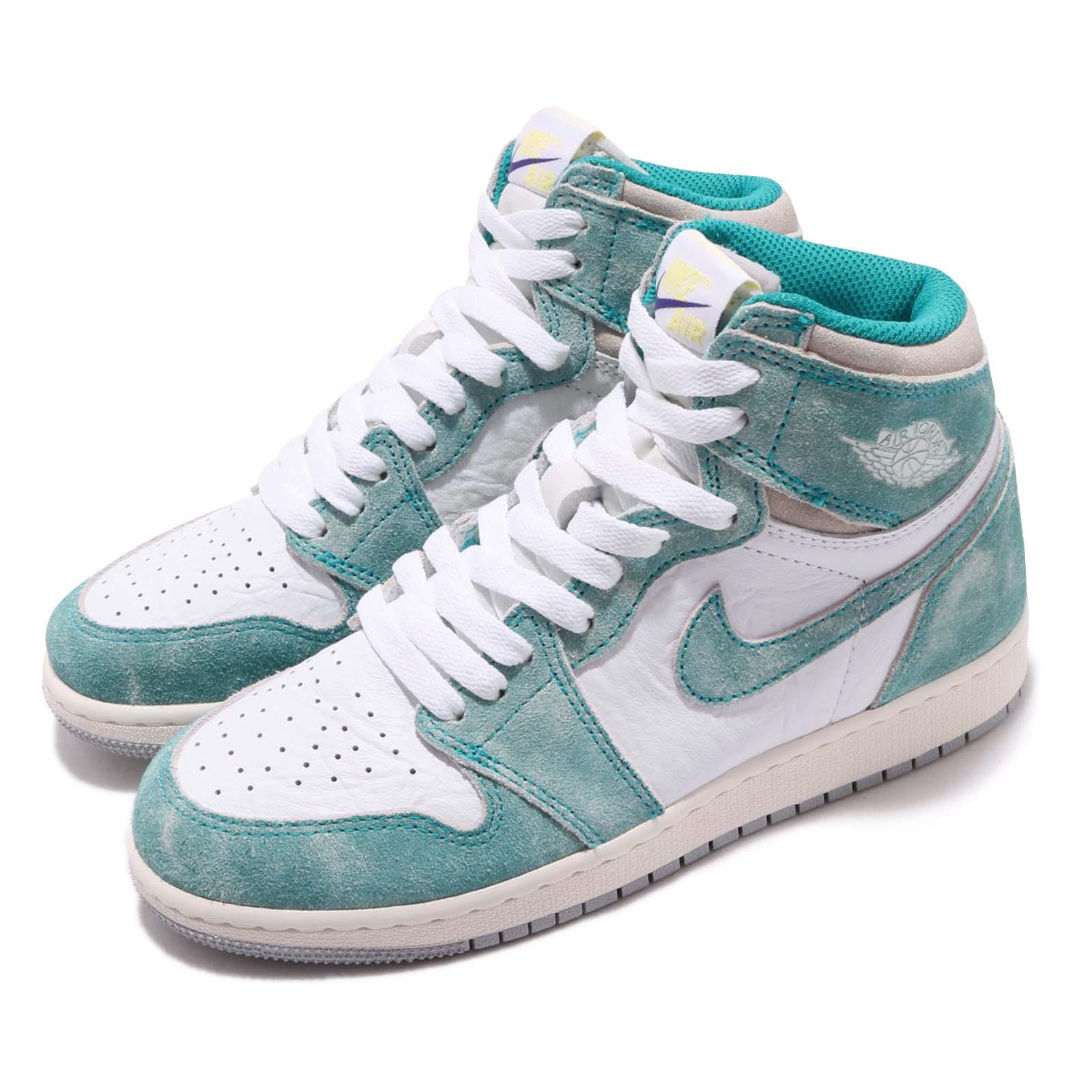 Nike Air Jordan 1 Retro 女鞋 575441-311