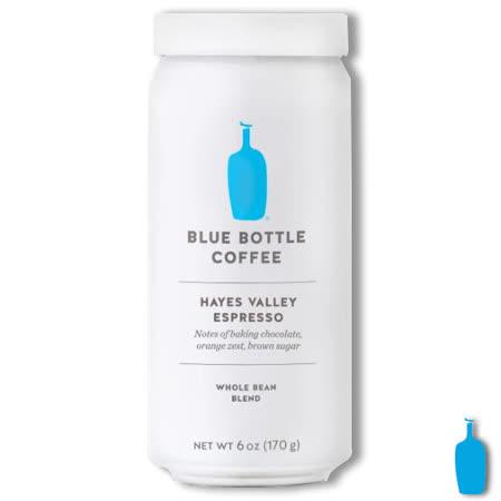 【BLUE BOTTLE COFFEE】藍瓶~海斯谷特濃咖啡豆170G