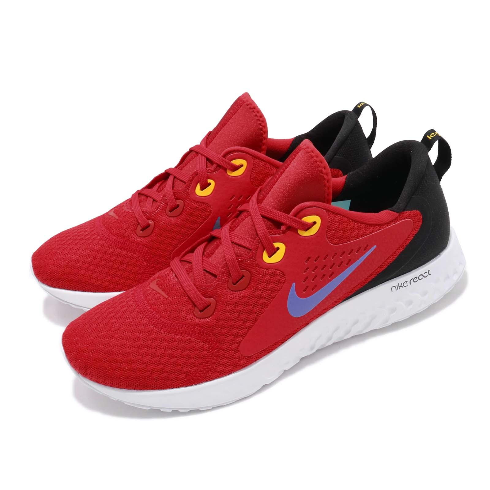 Nike 慢跑鞋 Legend React 運動 男鞋 AA1625-601