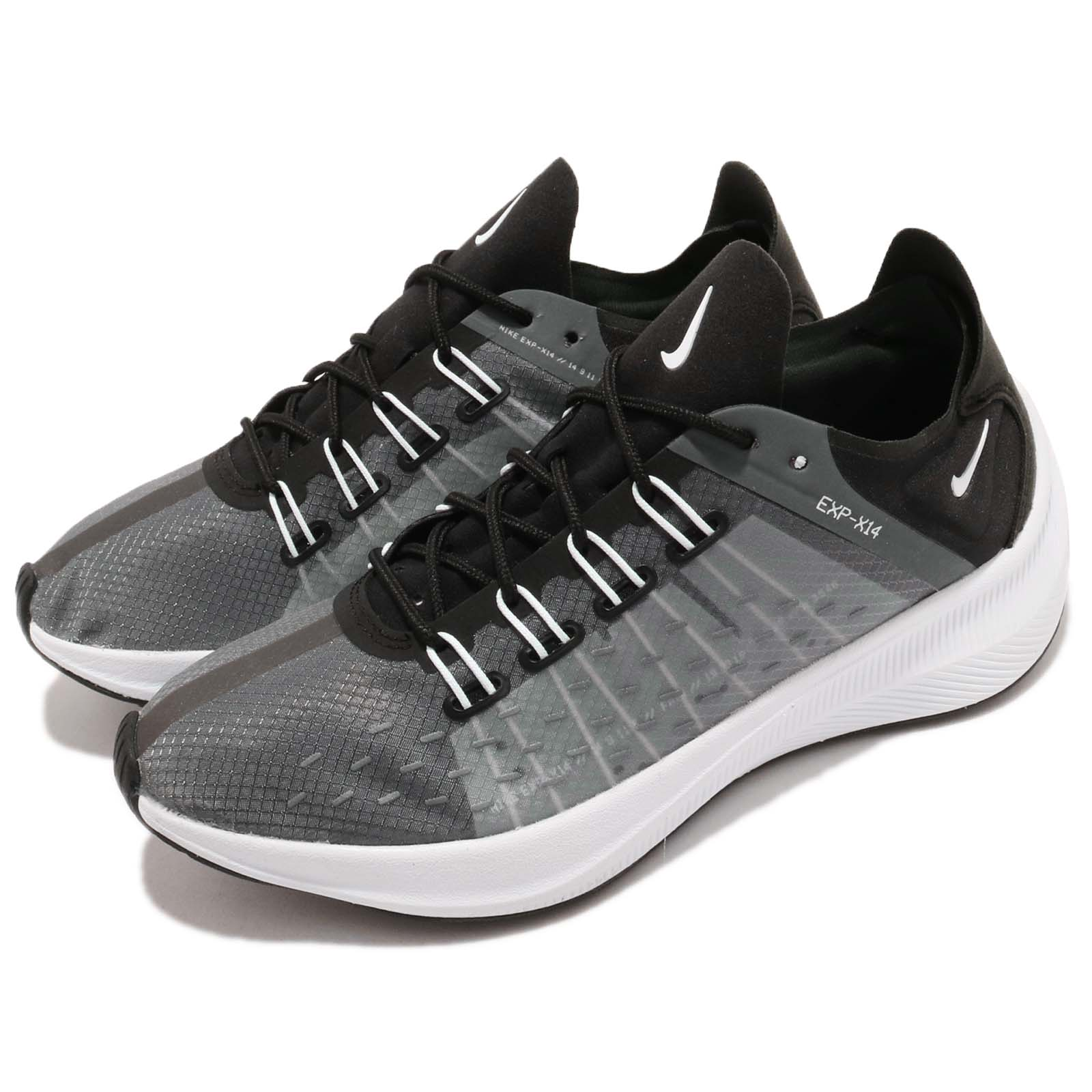 Nike 慢跑鞋 Nike EXP-X14 運動 女鞋 AO3170-001