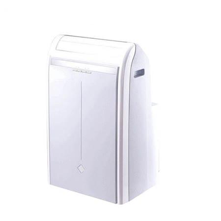 【GREE 格力】移動式冷氣空調 3-5坪適用 一機多用 GPH09AE