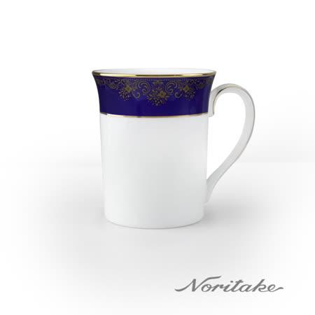 【日本Noritake】藍色樂章馬克杯