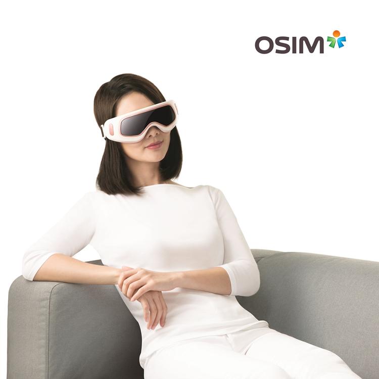 OSIM OS-180 uVision3 護眼樂