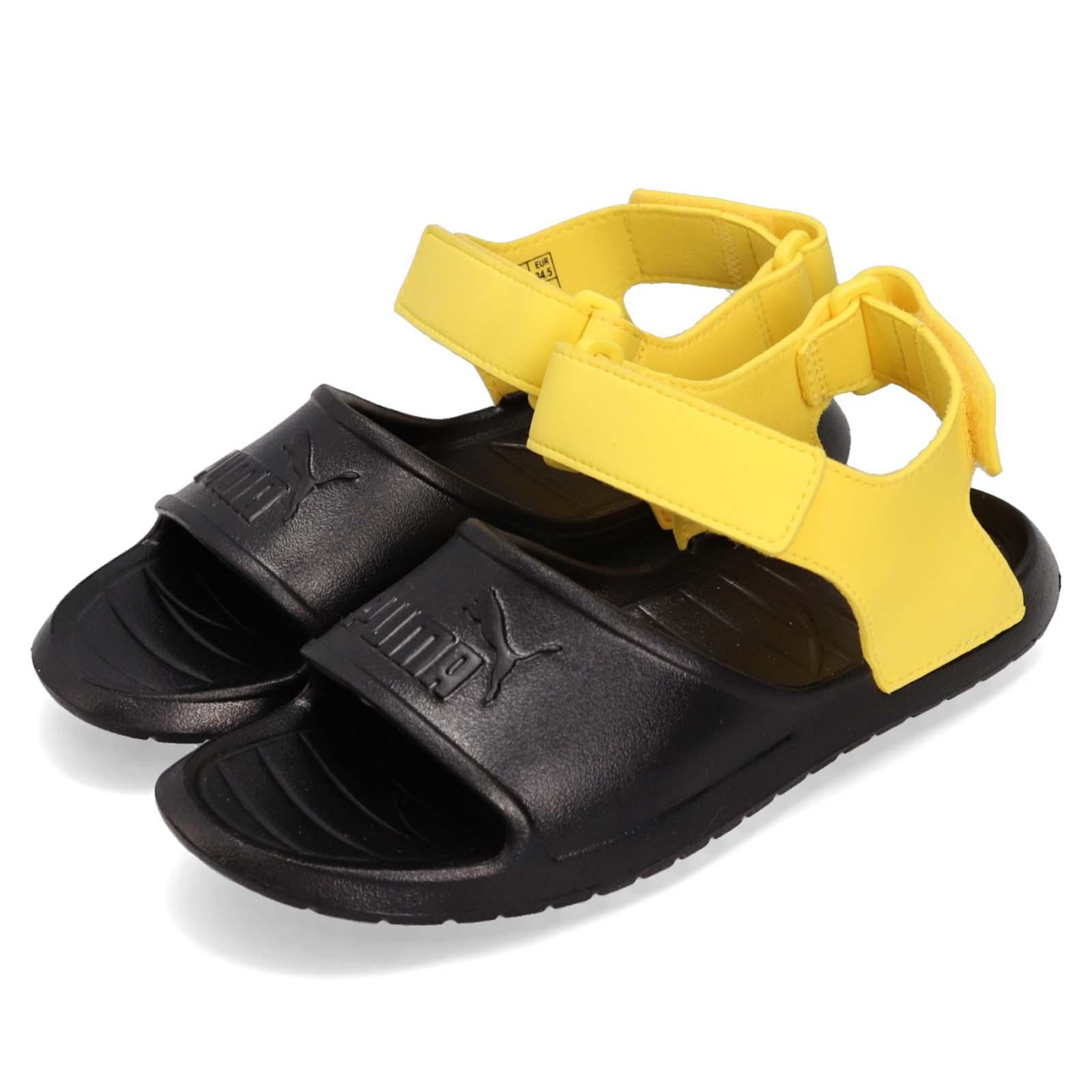 Puma 涼拖鞋 Divecat V2 穿搭 童鞋 36954601
