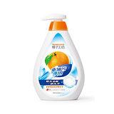 橘子工坊天然去油碗盤洗滌液500ml