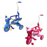 兒童折疊式三輪車-新幹線