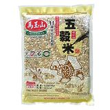 馬玉山五穀米1.5KG