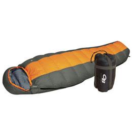 OutdoorBase OB700超輕羽絨保暖睡袋(人型設計)45587台灣 OutdoorBase戶外品牌,專業級羽絨睡袋