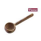 Tiamo 木柄咖啡豆杓 20g (HD6015)