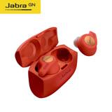 Jabra Elite Active 65t 真無線運動藍牙耳機 紅色