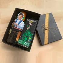 Kiendler健多樂 奧地利金牌南瓜籽油+Labooko雙片有機巧克力 禮盒