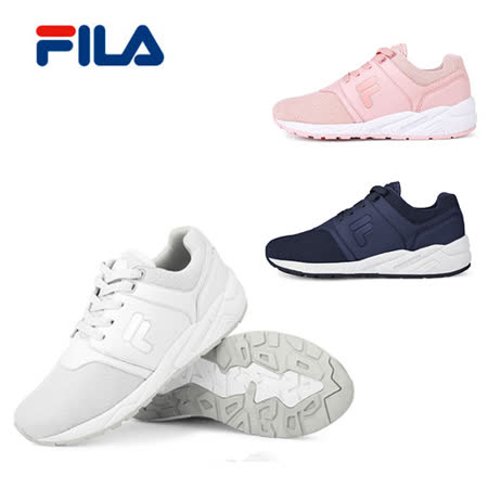 FILA 男女款  休閒運動訓練鞋