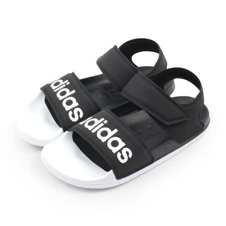 Adidas ADILETTE SANDAL 2.0 W 涼鞋