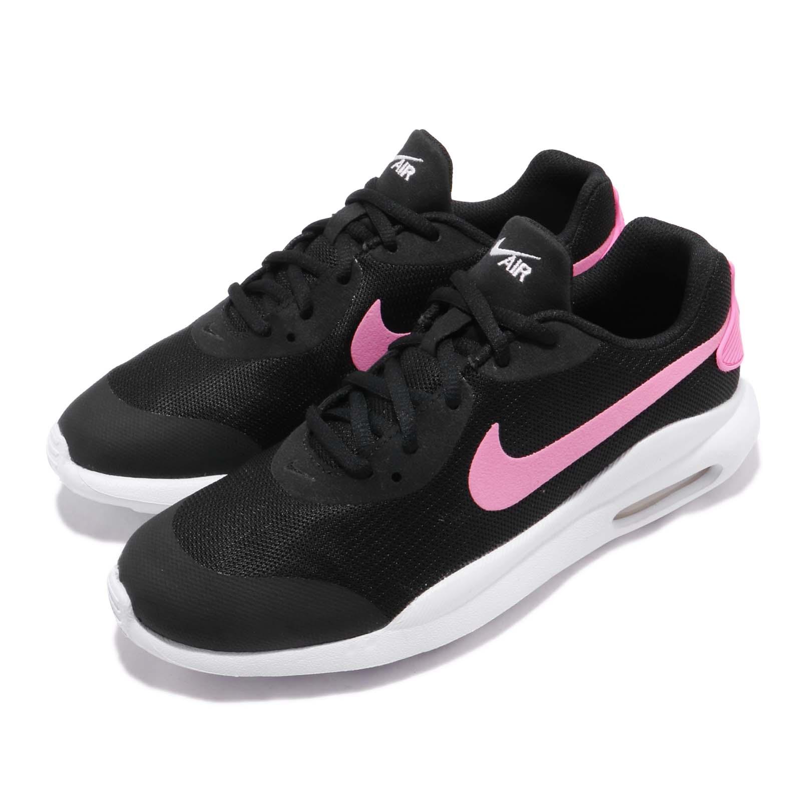 Nike Air Max Oketo GS 女鞋 AR7423-001