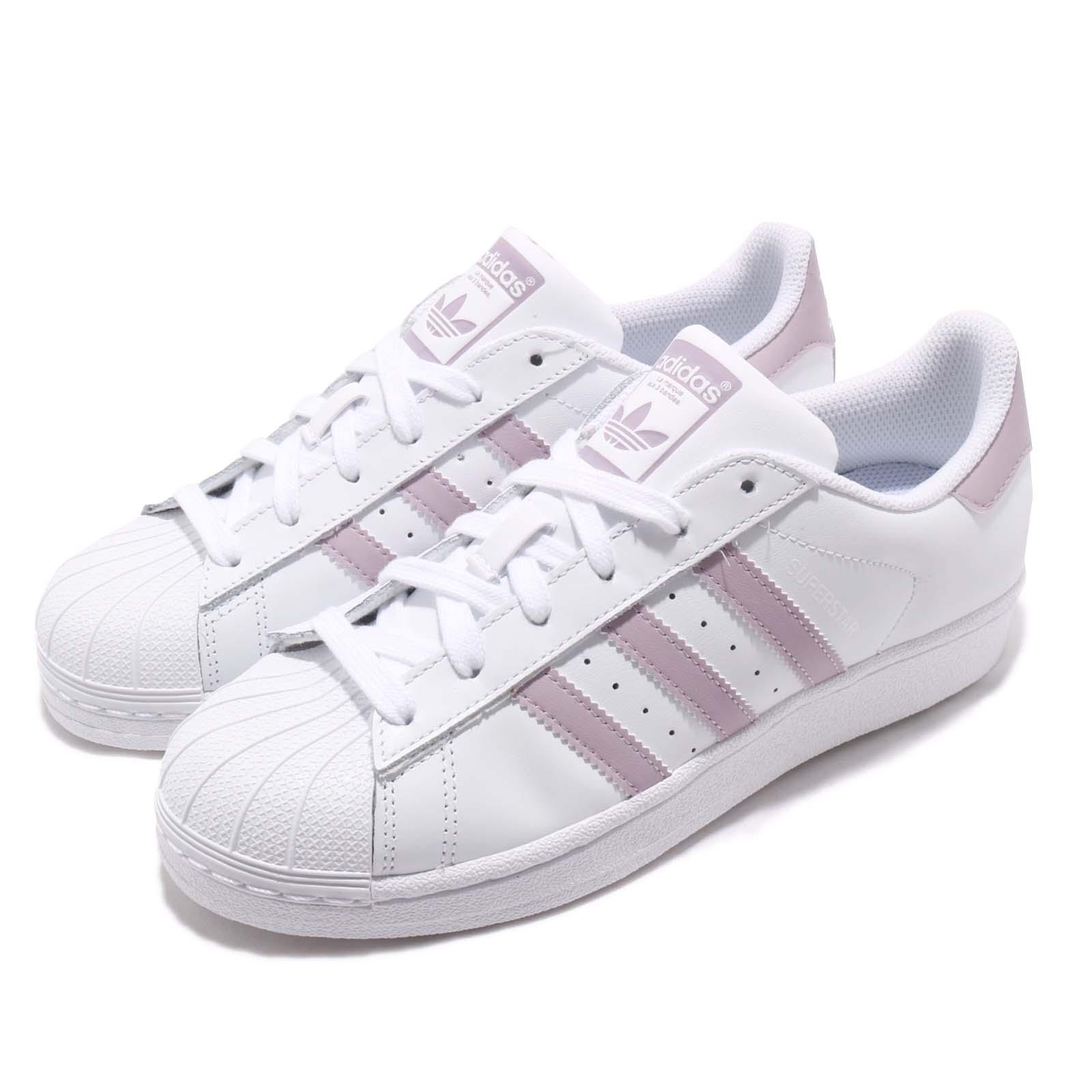 adidas 休閒鞋 Superstar 低筒 運動 女鞋 DB3347