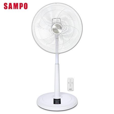 SAMPO 聲寶 -18吋微電腦遙控DC節能風扇 SK-FZ18DR
