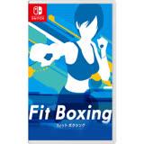 【Nintendo】NS 任天堂 Switch 健身拳擊Fitness Boxing (中文)