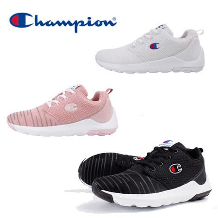 Champion A I 輕量時尚女運動鞋