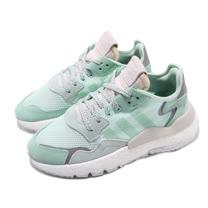 adidas 休閒鞋 Nite Jogger 女鞋 F33837