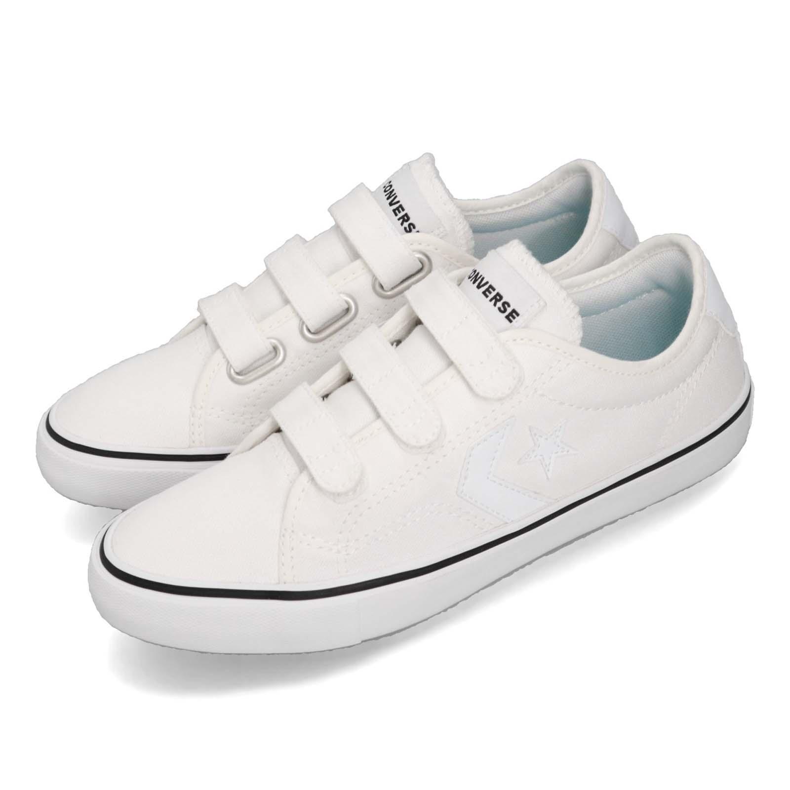 Converse 休閒鞋 Star Replay 3V 女鞋 664615C