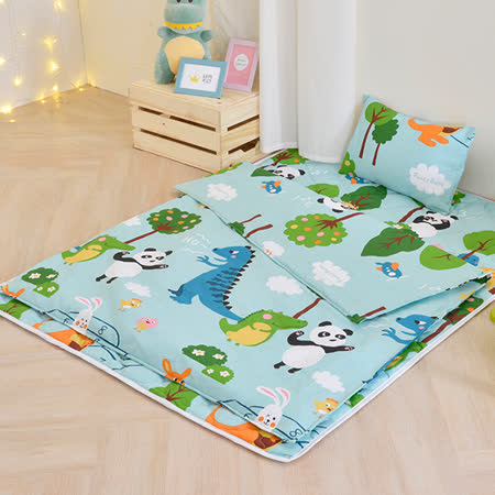 義大利Fancy Belle 兒童三件式睡袋組