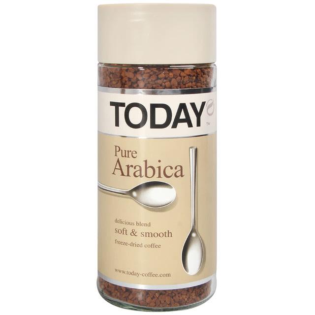【CAFEA】 當代阿拉比卡咖啡 95G / 2入