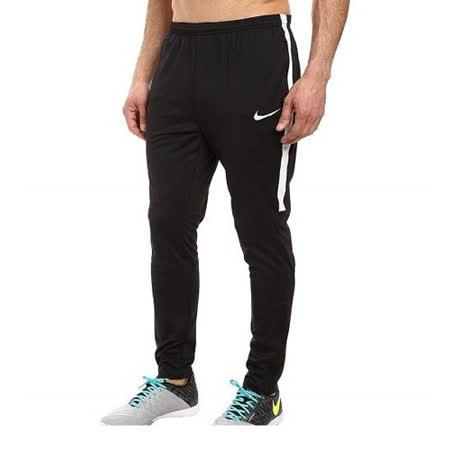 【Nike】2019男時尚Dry乾式舒適黑色合身運動長褲【預購】