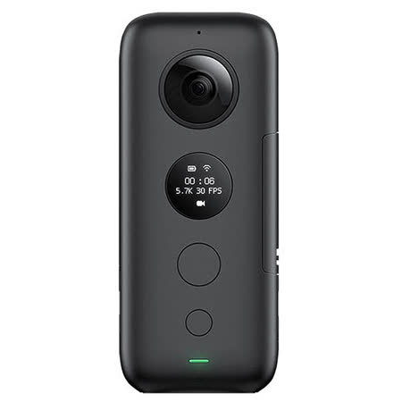 Insta360 OneX  60度 全景運動攝影機