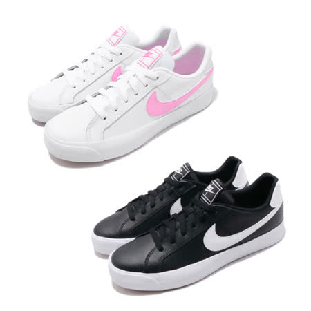 Nike<br>Court Royale AC男女休閒鞋