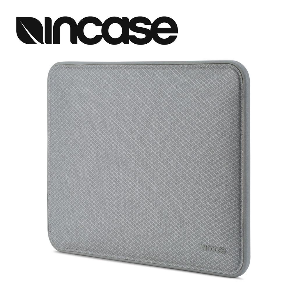 【INCASE】ICON Sleeve Macbook Pro 13吋 (USB-C)專用 磁吸式筆電保護內袋 / 防震包 (鑽石格紋灰)