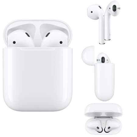 Apple原廠AirPods 二代
