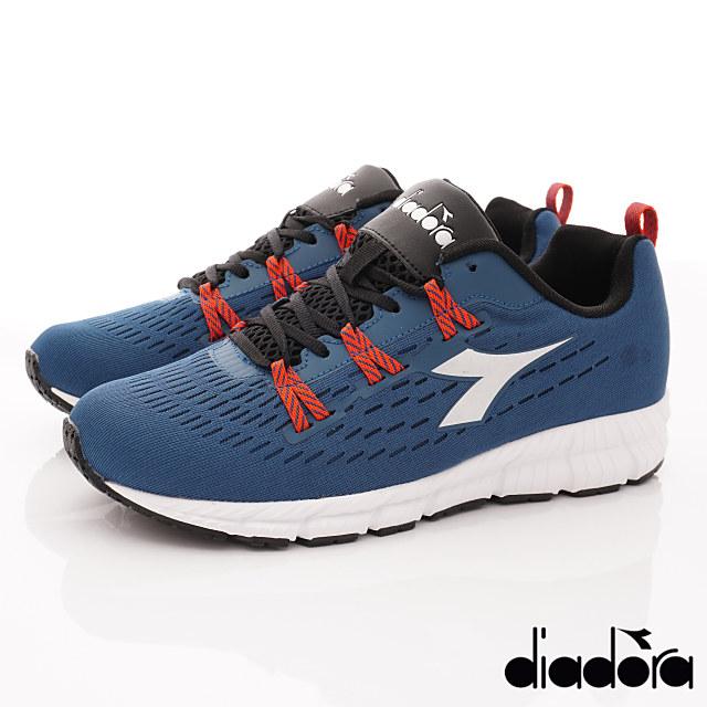 DIADORA義大利國寶鞋-潮流運動款-MR6626藍-男段-(26cm-29cm)