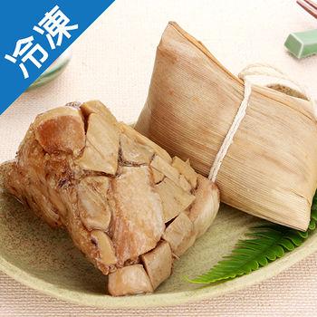 捷康照燒松阪鮮菇肉粽5粒/包