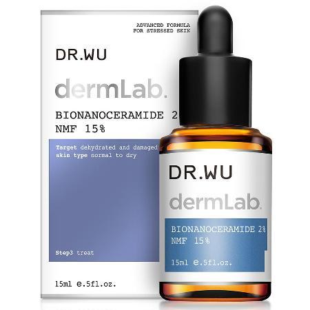 DR.WU  2%神經醯胺保濕精華