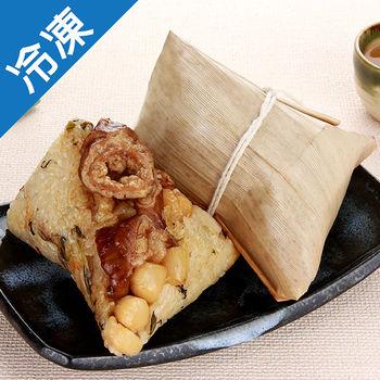 捷康港式菜肉肥腸肉粽5粒/包