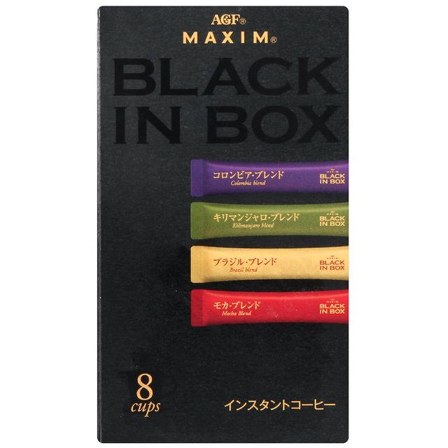 買一送一【AGF】MAXIM STICK 咖啡-四種綜合咖啡16G