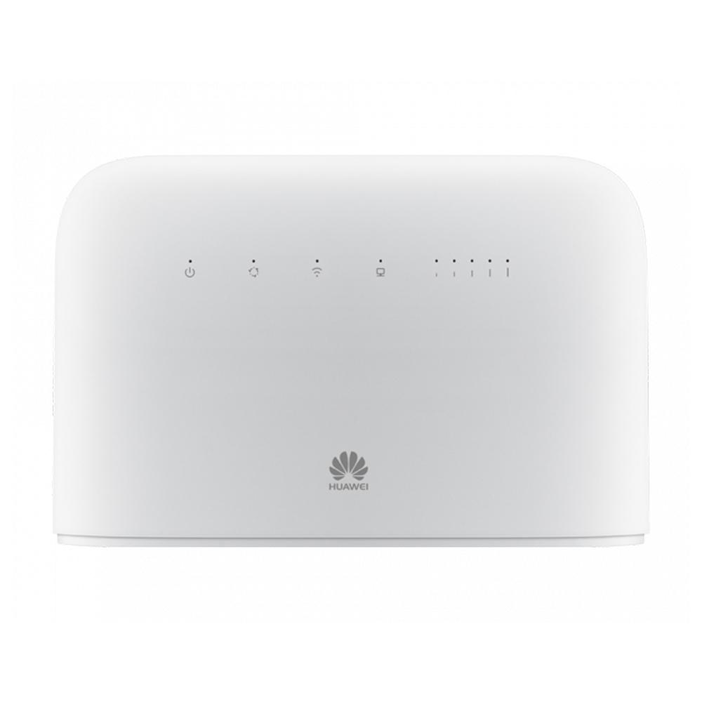 HUAWEI 華為 原廠 B715s-23c 4G LTE 無線分享器 / 路由器(送原廠天線)