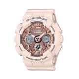 CASIO G-SHOCK/魅力圈專屬時尚運動腕錶/GMA-S120MF-4A