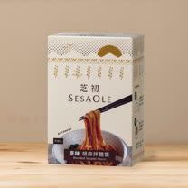 【芝初】原味胡麻拌麵醬30G*6入