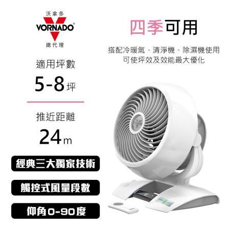 沃拿多 VORNADO 7吋 DC直流 渦流空氣循環扇 5303DC