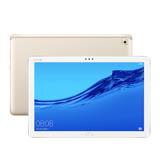 (特價)HUAWEI MediaPad M5 Lite 10.1吋 (3GB/32GB) 平板電腦 香檳金 (贈原廠支架)