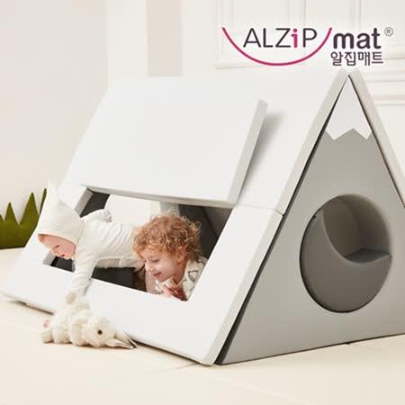 韓國ALZiPmat 小屋帳篷遊戲墊