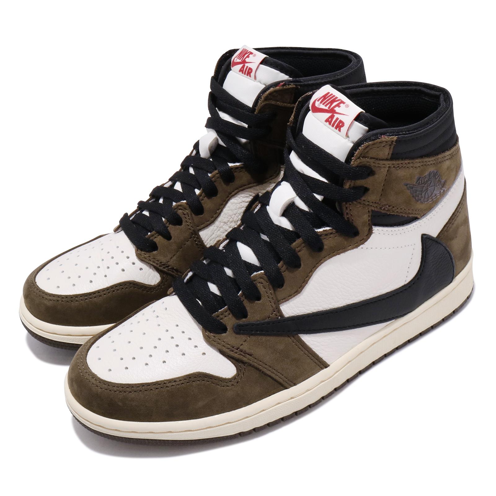 Nike Air Jordan 1 High 男鞋 CD4487-100