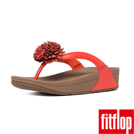 FitFlop  FLOWERBALL亮橘色