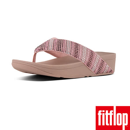 【FitFlop】STROBE TM TOE-THONG SANDALS